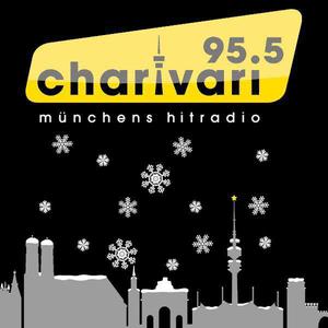 Radio Charivari 95.5 - X-Mas Germany, Munich