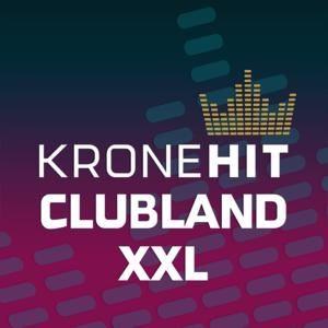 Kronehit - Clubland XXL