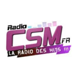 Радио CSM Франция