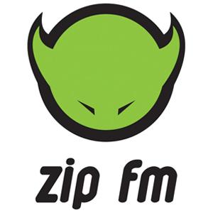 Радио ZIP FM 100.1 FM Литва, Вильнюс