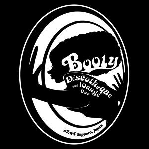 radio Booty Disco Japonia