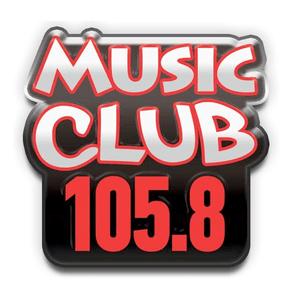 rádio Music Club 105.8 FM Grécia, Heraklion