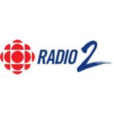 radio CBC Radio 2 Pacific 105.7 FM Canada, Vancouver