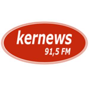 radio Kernews (La Baule-Escoublac) 91.5 FM Francia