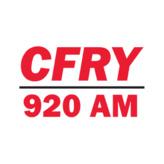 radio CFRY Radio (Portage la Prairie) 920 AM Canada, Manitoba