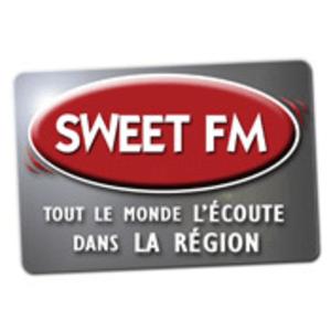 radio Sweet FM (Alençon) 95.8 FM Francja