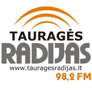 radio Taurages Radijas 98.2 FM Lituania