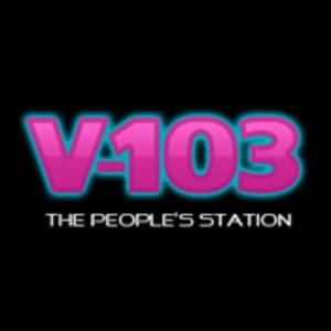 radio V-103 103.3 FM Estados Unidos, Atlanta