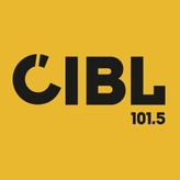 Radio CIBL 101.5 FM Kanada, Montreal