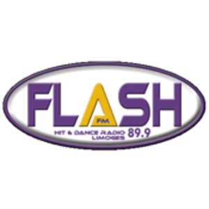 rádio Flash FM 89.9 FM França, Limoges
