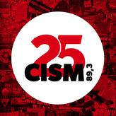 radio CISM 89.3 FM Canada, Montreal