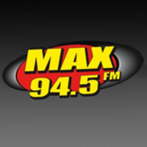 radio Max FM (Grenoble) 94.5 FM Francia