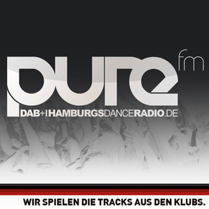 Radio pure fm - hamburgs dance radio Germany, Hamburg