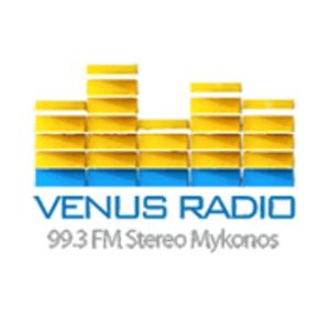 Radio Venus Radio (Mykonos) 99.3 FM Greece