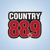 Радио Country 88 88.9 FM Канада, Уинклер