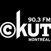 Radio CKUT 90.3 FM Kanada, Montreal