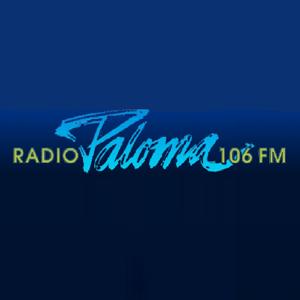 Radio Paloma (Poppel) 106 FM Belgium