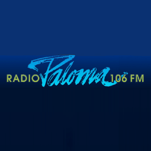 Radio Paloma (Poppel) 106 FM Belgien
