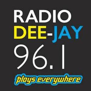 rádio DEE-JAY 96.1 FM Albânia, Tirana