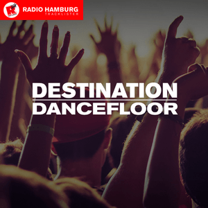 radio Hamburg - Destination Dancefloor Niemcy, Hamburg