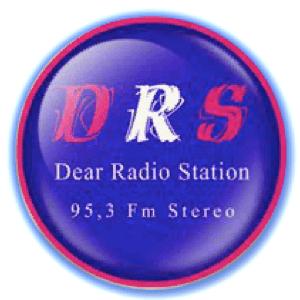 rádio Dear Radio Station / DRS 95.3 FM Grécia, Heraklion