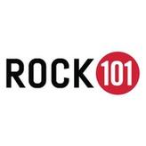 rádio Classic Rock 101 101.1 FM Canadá, Vancouver