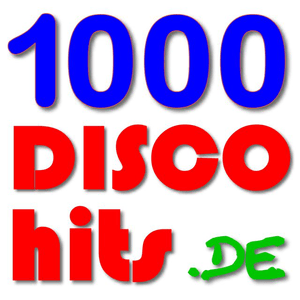 radio 1000discohits l'Allemagne