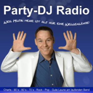 Radio party-dj-radio Deutschland