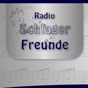 radio Schlager Freunde Alemania