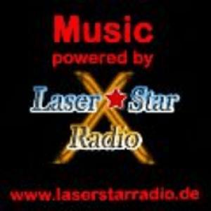 radio laserstarradio l'Allemagne