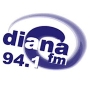 radio Diana FM (Evora) 94.1 FM Portugalia