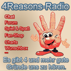 radio 4reasons-radio.de Duitsland