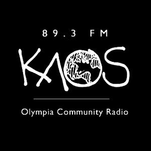 rádio KAOS - Chaos Community Radio 89.3 FM Estados Unidos, Olympia