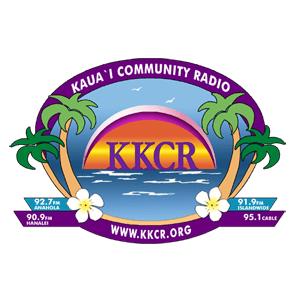 radio KAQA - Kaua`i Community Radio (Kilauea) 91.9 FM Estados Unidos, Hawaii