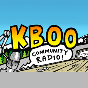 radio KBOO - Portland Radio Station 90.7 FM Stany Zjednoczone, Portland