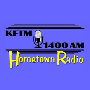 radio KFTM (Fort Morgan) 1400 AM Stati Uniti d'America, Colorado