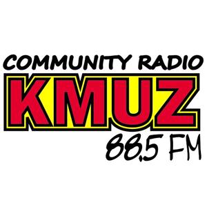 rádio KMUZ 88.5 FM Estados Unidos, Salem