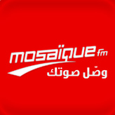 radyo Mosaïque FM 94.9 FM Tunus, Tunis