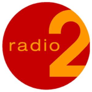 radio VRT Radio 2 Vlaams-Brabant 93.7 FM België, Brussel