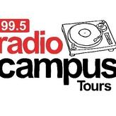 radio Campus Tours 99.5 FM Francia, Tours