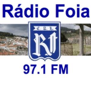 Радио Foia (Monchique) 97.1 FM Португалия