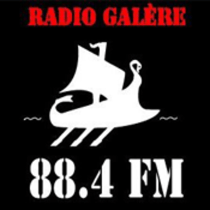 radio Galère 88.4 FM France, Marseille