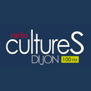 radio Cultures Dijon 100 FM Francia, Dijon