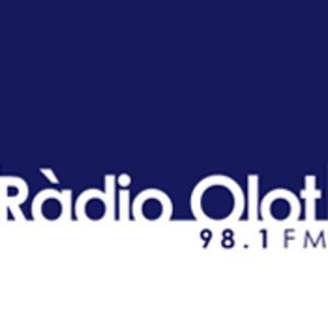 radio Olot 98.1 FM Hiszpania