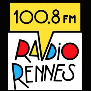 rádio Rennes 100.8 FM França, Rennes