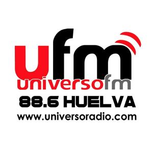 Радио UniversoFM (Huelva) 88.6 FM Испания