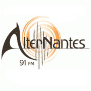 radio AlterNantes FM 98.1 FM Francia, Nantes