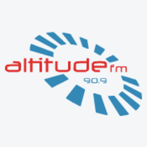 Радио Altitude FM (Guarda) 90.9 FM Португалия