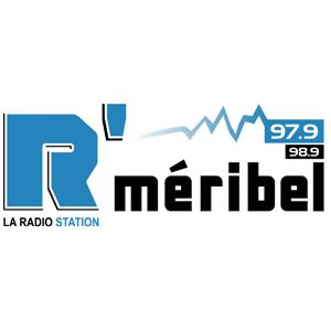 Радио R'Méribel 98.9 FM Франция