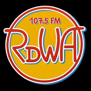 radio R-Dwa 107.5 FM France